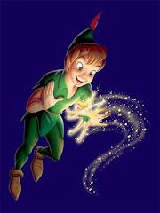 Quebra-cabeças do Peter Pan