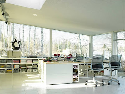 Home Office Interior Design on Variation Between Home Interior Design And Home Interior Decorating