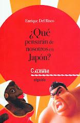 ¿Qué pensarán de nosotros en Japón?