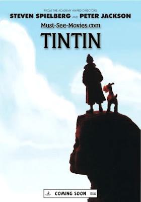 Những Cuộc Phiêu Lưu Của Tintin 2011 The Adventures Of Tintin