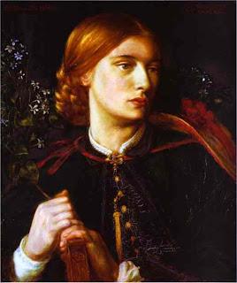 Dante Gabriel ROSSETTİ Resimleri