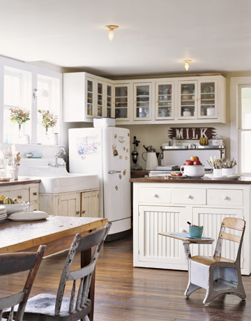Every Kitchen That I Ve Considered My Dream Kitchen Has