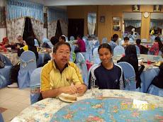 Nostalgia di BTPN Perak