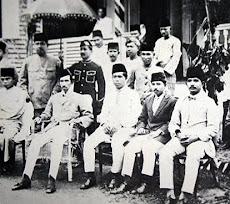 Rumah Rehat Tg. Malim 1930-an