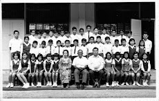Murid SRJK Methodist, 35900 Tg.Malim 1967 - 1972
