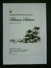Penasihat Buletin Karya 2009