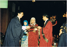 Konvokesyen Institut Bahasa 1993 - 1994