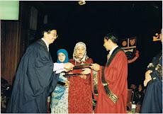 Konvokesyen Institut Bahasa 1993 - 1994