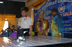 Hari Anugerah Gemilang MES 2009