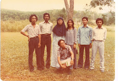 Guru Sementara SMJK Katholik (Persendirian), Tg.Malim 1978 - 79