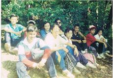 Ekspedisi Bukit Asa - 1992