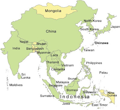 Gebang Bahasa - Susastera BM: July 2010