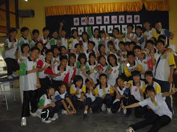 Kem Bahasa Cina MES 2010