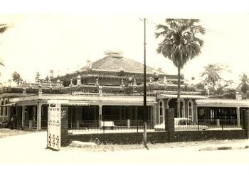 Masjid Jamek Tg.Malim
