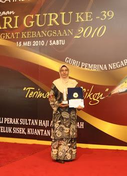 Guru Inovatif Kebangsaan 2010
