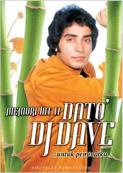 Dato' DJ Dave