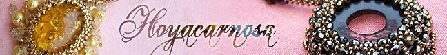 Hoyacarnosa gyöngyei