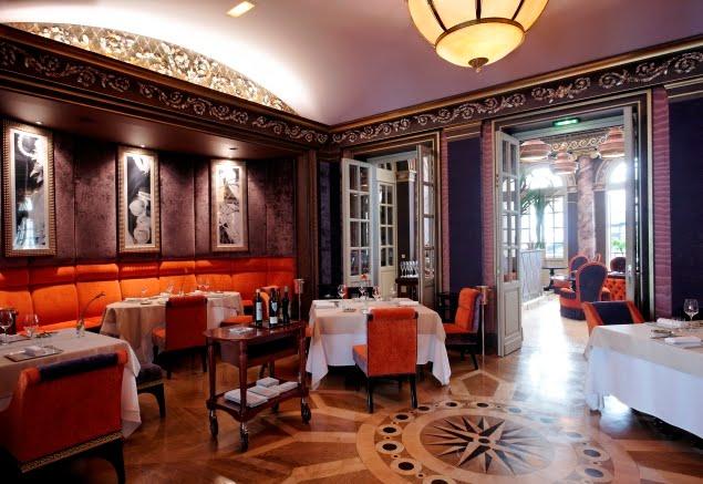 Justluxe bordeaux 39 s le pressoir d 39 argent for Le pressoir restaurant