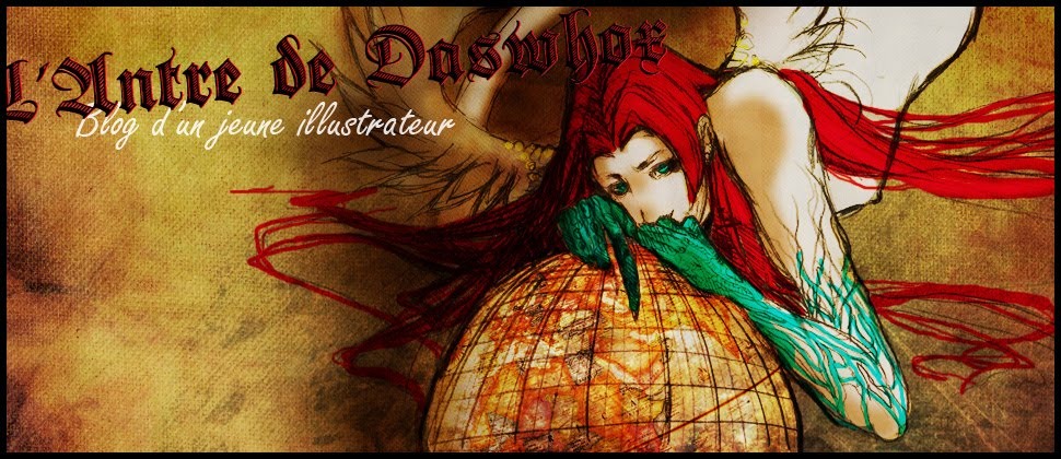 L'Antre de Daswhox