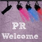 I'm PR Friendly!