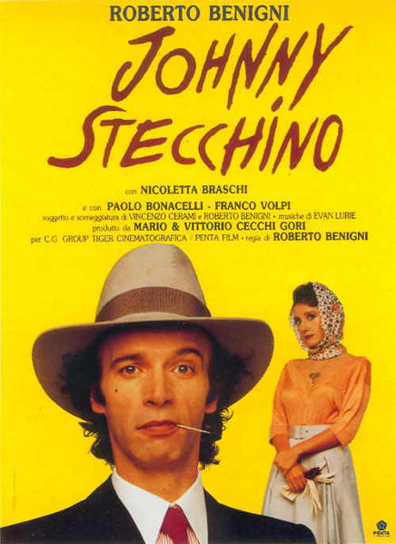 Johnny Palillo (1991) 0