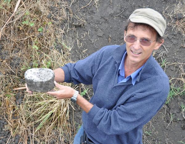 Dal 1988 la ricerca archeologica sul territorio ha valorizzato Villadose ed altri comuni polesani