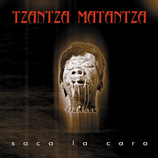 tzantza matantza