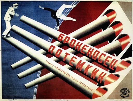 Fotomontaje de entreguerras (1918–1939). Stenberg brothers