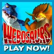Play Webosaurs Now!