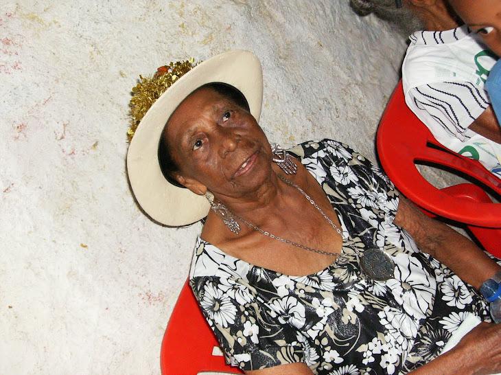 Dona Selma do Coco !!!