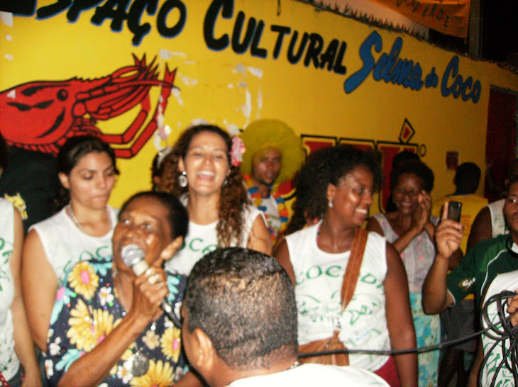 Carnaval de Olinda 2010 !