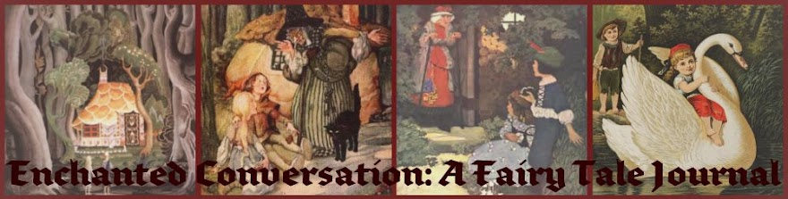 Enchanted Conversation