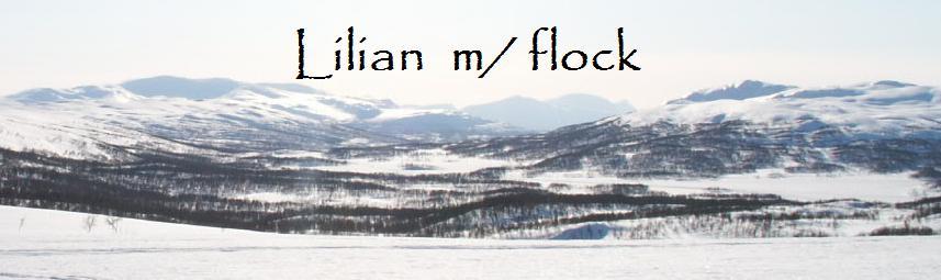 Lilian m/flock