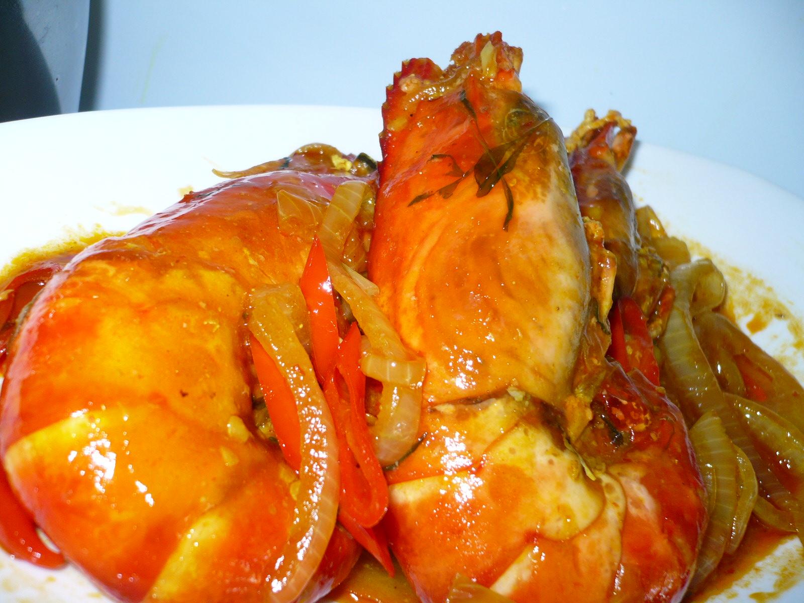 resepi ikan kembung