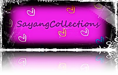 SAYANG COLLECTIONS