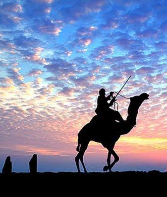 Kisah Bijak Para Sufi: Pendeta yang Insaf