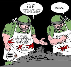 Gaza Menangis