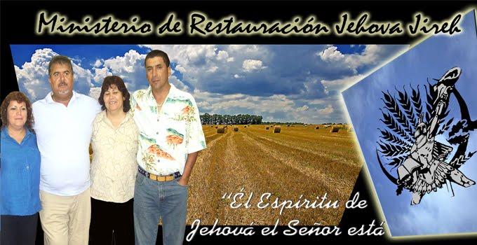 Ministerio de Restauración Jehová Jireh Chile