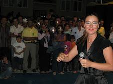 GÖKTEPE FESTİVAL,SANATÇI SEVCAN ORHAN