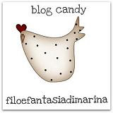 "Blog Candy ""Filo e fantasia"""