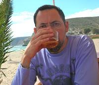 Cerveza malagueña