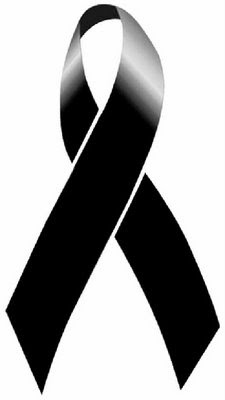 Homenaje 21 muertos en accidente aéreo Isla Juan Fernandez Cresp%C3%B3n+negro
