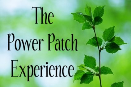 Power Patch Experience