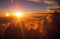 Погода по солнцу