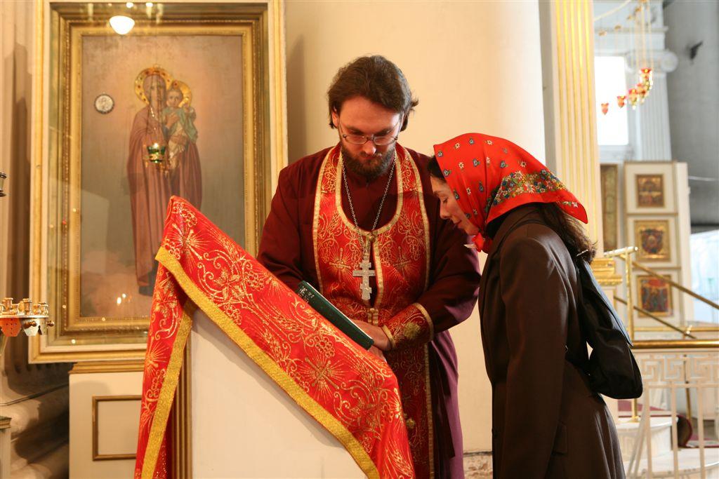 молитва и заговоры вывести паразитов из организма