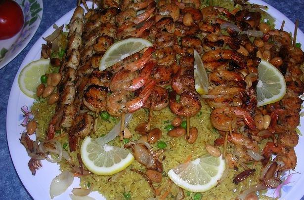 Arabic dish fun archive for Arabic cuisine food