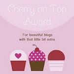 My Blog Awards :)