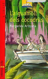 L'aiguamoll dels cocodrils