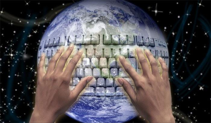 Resultado de imagen para poeta virtual