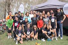 Los Running Team